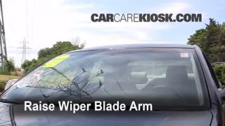Front Wiper Blade Change Toyota Avalon (2005-2012)