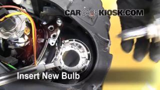 Highbeam (Brights) Change: 2006-2010 Volkswagen Beetle