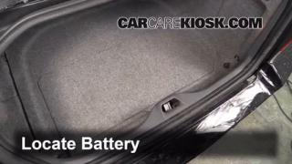 How to Clean Battery Corrosion: 2001-2007 Volvo V70
