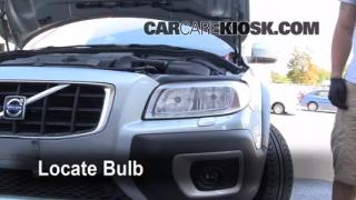 DRL Replacement 2008-2010 Volvo XC70