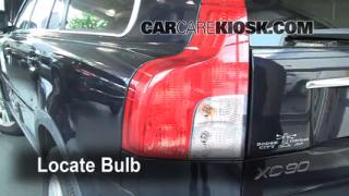 Reverse Light Replacement 2003-2014 Volvo XC90