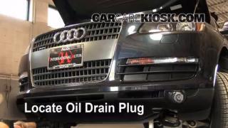The Sharpest Rides Denver >> Oil Filter Change Audi Tt Quattro 2008 2015 2008 ...