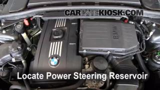 fix coolant leaks 2008 2014 bmw 135i 2009 bmw 135i 3 0l 6 cyl. Cars Review. Best American Auto & Cars Review