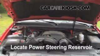 Fix Power Steering Leaks Chevrolet Avalanche (2007-2013)
