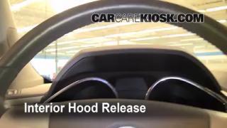 Check the Belts: 2009-2012 Chevrolet Traverse