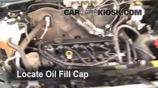 2005-2012 Ford Escape Oil Leak Fix