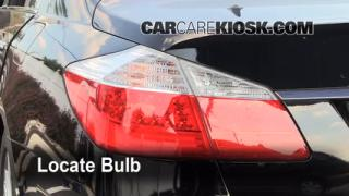 Reverse Light Replacement 2009-2012 Hyundai Genesis