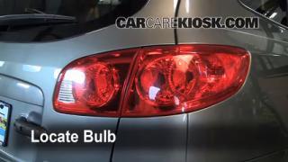 Reverse Light Replacement 2011-2011 Kia Sorento