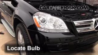 DRL Replacement 2007-2011 Dodge Nitro
