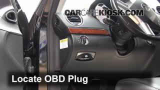Engine Light Is On: 2007-2011 Dodge Nitro - What to Do