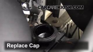 Fix Power Steering Leaks Dodge Nitro (2007-2011)