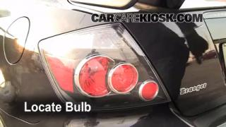 Reverse Light Replacement 2005-2010 Scion tC