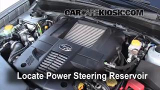Power Steering Leak Fix: 2009-2013 Subaru Forester