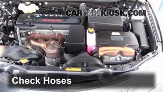 2007-2011 Toyota Camry Hose Check
