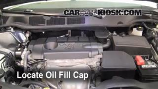 2009-2013 Toyota Venza: Fix Oil Leaks