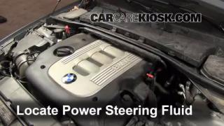 power steering leak fix 2006 2013 bmw 335d 2010 bmw 335d 3 0l 6 cyl. Cars Review. Best American Auto & Cars Review