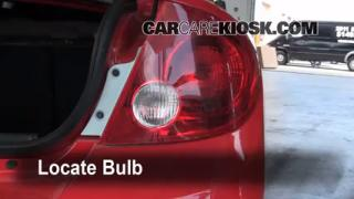 Reverse Light Replacement 2005-2010 Chevrolet Cobalt