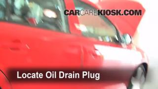 Oil & Filter Change Chevrolet Cobalt (2005-2010)