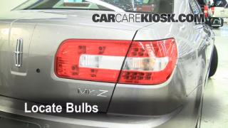 Reverse Light Replacement 2006-2011 Mercury Milan