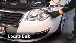 DRL Replacement 2006-2010 Volkswagen Passat