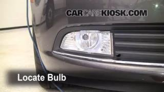Fog Light Replacement 2011-2013 Buick Regal