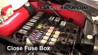 2014 fiesta fuse box battery replacement: 2011-2014 ford fiesta - 2011 ford ... ford fiesta fuse box 2006 #12