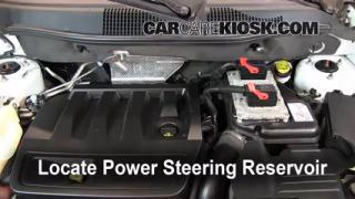 Power Steering Leak Fix: 2007-2012 Dodge Caliber