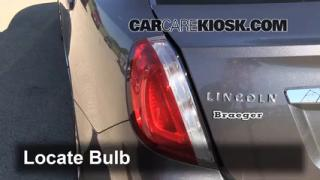 Reverse Light Replacement 2009-2013 Lincoln MKS