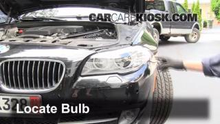 How To Add Coolant Bmw 528i Xdrive 2010 2014 2012 Bmw