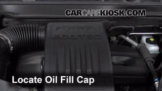 2010-2014 Chevrolet Equinox: Fix Oil Leaks