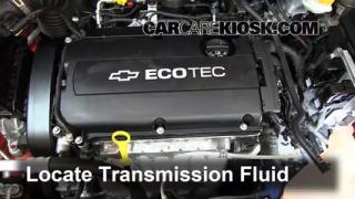 How To Change Manual Transmission Fluid Honda Element