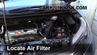 check oil level 2012-2014 honda cr-v - 2012 honda cr-v ex ... honda pilot fuel filter replacement