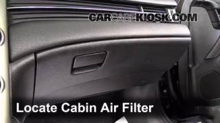 Cabin Filter 2007 Chevy Tahoe Ltz Cabin Free Engine