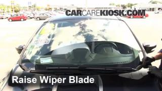Front Wiper Blade Change Ford Escape (2013-2014)