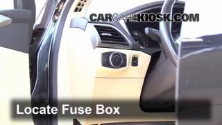 brake light change 2013 2014 ford fusion 2013 ford. Black Bedroom Furniture Sets. Home Design Ideas