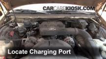 1993 Buick Roadmaster Estate Wagon 5.7L V8 Aire Acondicionado