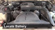 1993 Buick Roadmaster Estate Wagon 5.7L V8 Batería