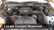 1993 Buick Roadmaster Estate Wagon 5.7L V8 Coolant (Antifreeze)
