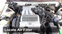 1993 Lexus ES300 3.0L V6 Air Filter (Engine)