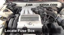 1993 Lexus ES300 3.0L V6 Fuse (Engine)