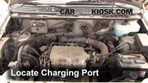 1994 Dodge Caravan 3.0L V6 Air Conditioner