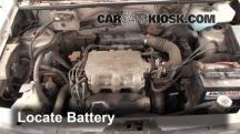 1994 Dodge Caravan 3.0L V6 Battery