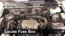 1994 Dodge Caravan 3.0L V6 Fuse (Engine)