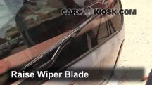 1994 Dodge Caravan 3.0L V6 Windshield Wiper Blade (Rear)