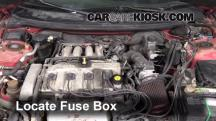 1994 Ford Probe 2.0L 4 Cyl. Fuse (Engine)