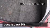 1994 Ford Probe 2.0L 4 Cyl. Jack Up Car