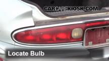 1995 Buick Riviera 3.8L V6 Lights