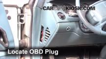 1995 Buick Riviera 3.8L V6 Compruebe la luz del motor