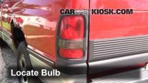 1995 Dodge Ram 1500 5.2L V8 Standard Cab Pickup Lights