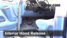 1995 Ford F-250 XL 7.5L V8 Standard Cab Pickup (2 Door) Belts